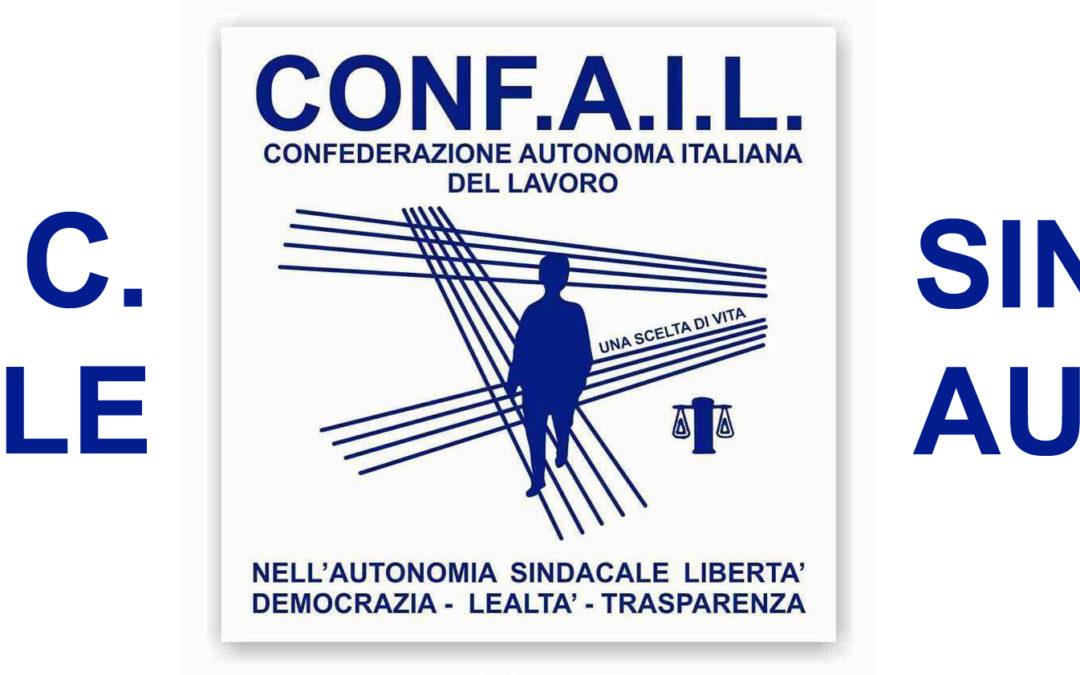 F.A.I.L.C. CONF.A.I.L ABRUZZO